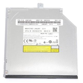 DVD-Multi 9,5mm, anthrazit