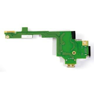 Ethernet-Modul T530, W530