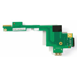 Ethernet-Modul T520, W520