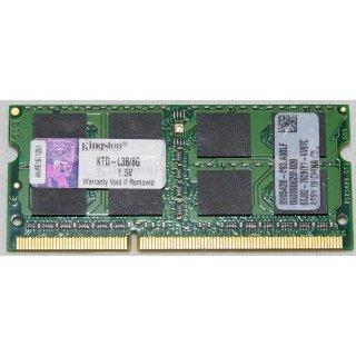 8GB DDR3 SO-DIMM 1333MHz