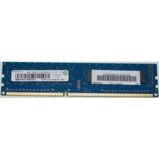 4GB DDR3L DIMM 1600MHz