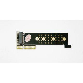 M.2 PCI Express x4 Adapter