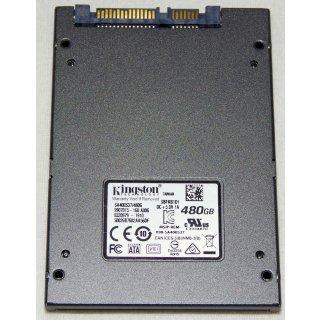 480GB Kingston A400