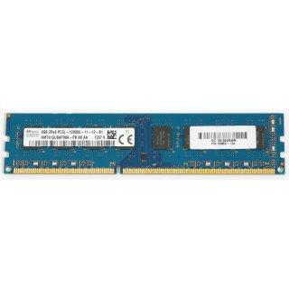 8GB DDR3L DIMM 1600MHz
