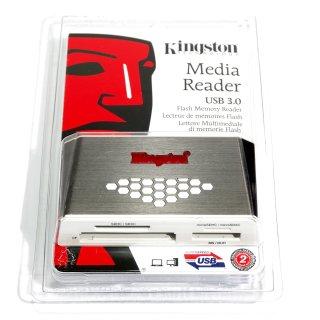 Media Reader USB 3.0