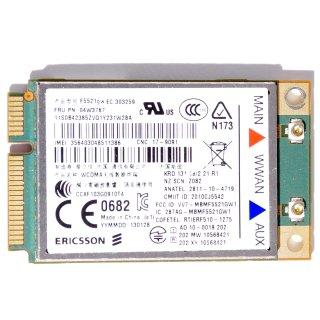 Ericsson F5521gw UMTS-Modul