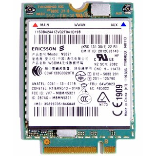 Ericsson N5321 UMTS-Modul
