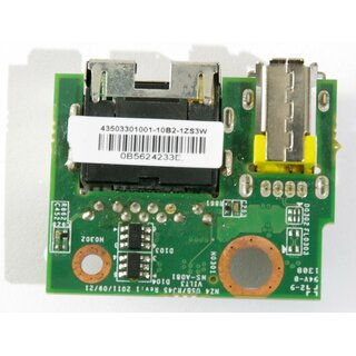 Ethernet-Modul T430